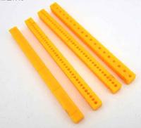 95mm plastic strip / Model Accessories / diy assembled toys
