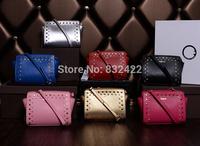 2014 new HOT style! women messenger diorissimo bags handbags women famous brands leather shoulder bags