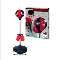 high quality and fashion children present speed ball vertical balls relax your body  kids gift for sportd goods