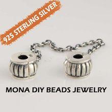 popular cheap silver chain