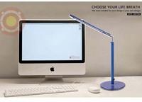 Led eye protect USB/AC desk lamp 110V-220V simplicity style