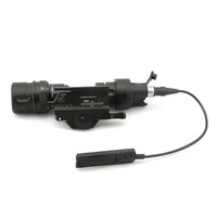 Element SF M952V LED WeaponLight (Black) FREE SHIPPING(ePacket/HongKong Post Air Mail)