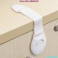 Baby safety supplies closet / cupboard / fridge / drawers / toilet versatile child safety lock