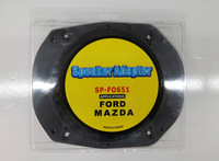 ABS Speaker Adapter For FORD Universal Retail/Lot Free Shipping