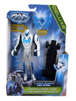 Free shipping original brand toy MAX Steel BHH31 , Force to strengthen , anime PVC Action Figure Toys best Gift for children