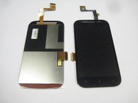 Original LCD with touch Screen Display assembly For HTC t326e Desire SV with logo