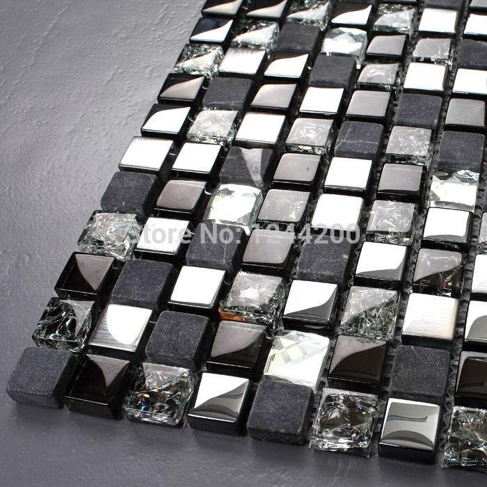 Azulejos baño efecto piedra ~ dikidu.com