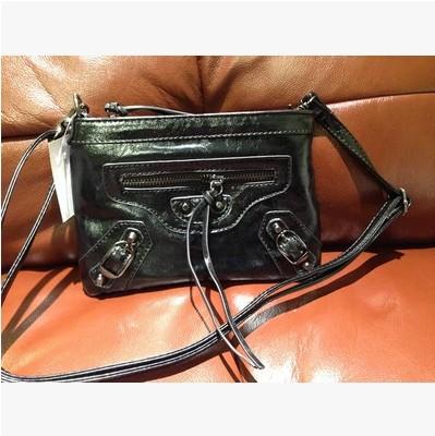 o óleo novo cera bolsas de couro mini mini saco saco da motocicleta diagonal pacote europeu e americano trompetista carteira móvel(China (Mainland))