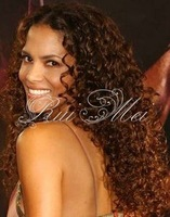 Full lace wigs,cheap wig,virgin human hair curly,for african american women wigs for black woman