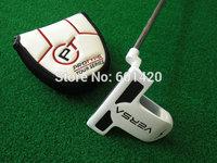 "ODS VERSA 2 Ball White Golf putter 33""/34""/35"" shaft length Free cover freeship"