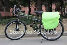 foldable ebike promotion
