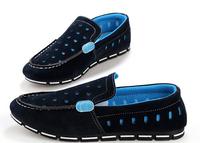 British style Fashion men's Sneakers Eu 39-44 Linen Woven Patchwork men's Flats 2014 New Breathable Leisure men's Shoes  32