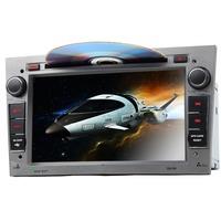 Special car dvd radio player for OPEL MERIVA(2006/2007/2008/2008)  7 Inch  Digital Touch Screen DVD GPS Navigator