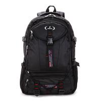 Male backpack large capacity students school bag backpacks for men laptop bag High quality travel bag Camping hiking backpack