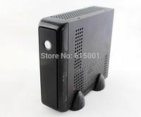 SkyMallHK mini pcs ITX Computer with Intel 1037u Dual Core 1.8GHz 4G RAM 128G SSD mini computer with HDMI