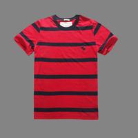 2014 New Arrival Men t-shirt  Men's O-neck High Quality Cotton t shirt Summer Shirt  Free Ship