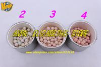 Top Brand Powder Ball Meteorites Poudre Visage  Pearls Powder Face Powder 25g Loose Powder Free Shipping Have 3 Color