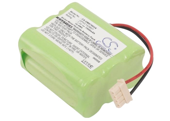 Wholesale Vacuum Battery For DIRT DEVIL EVO M678 M678 MINT 4200 (P/N GPHC152M07 GPHC152M07) Free Shipping(China (Mainland))
