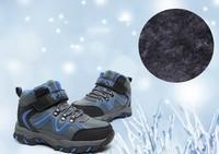 2014 winter men's shoes sneakers Big child cotton shoes warm children's shoes Children warm shoes The boy  boots size 31-39