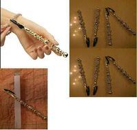 Wholesale Promotions! Free Shipping Gold Color  Bracelet Buddy!  Easy-Wear Bracelet Buddy!