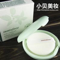 Innisfree mint mineral powder pore fresh oil