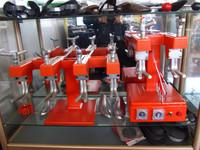 Free Shipping by DHL 1PCS Two Way Shoe Stretching Stretcher Machine