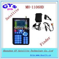 MH-1106 satellite finder mh-1106  DVB-S Digital Satellite Finder Meter MH-1106 satellite finder