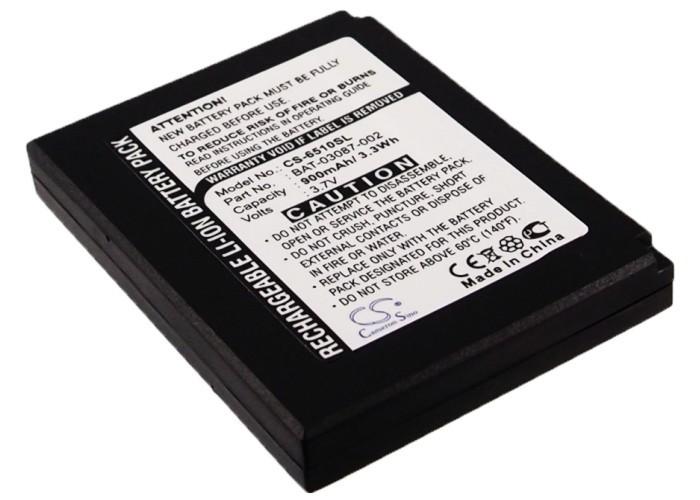 BAT-03087-002 Battery For BLACKBERRY 6210,6220,6230,6280,6710,6720,6750,7210,7230,7250,7270,7280,7290,7730,7750,7780(China (Mainland))