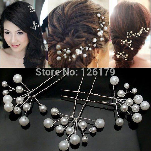 Ювелирное украшение для волос Imixlot 1 , U JH03014/HLJ ювелирное украшение для волос new 40pcs jh03003 40 hlj