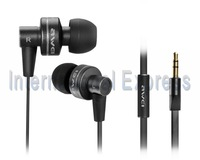 Free Shipping 100% Guarantee Original Brand New Awei ES-TF9 3.5mm Super Bass In-ear Bluetooth Wired Earphone INE017