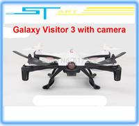 2014 Newest Nine Eagles Drone Galaxy Visitor 3 F12 Auto-Return RC Quadcopter RTF with Camera FPV VS X350 pro X800 remote control