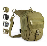 Free shipping casual canvas messenger bags men and women canvas bags military fans outdoor sports shoulder bags