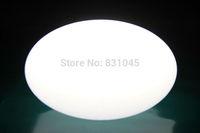 20cm RGB remote control PE luminous furniture/ LED floating ball /LED magic ball