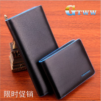 Men wallets famous brand genuine leather purse men men wallets men's wallets ,hot sale