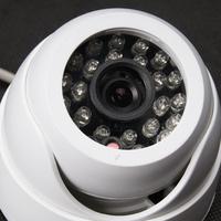 Free shipping ! Security 1000tvl CMOS outdoor surveillance security camera system hd camera security camera