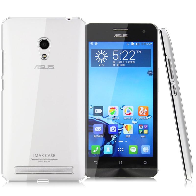 Чехол для для мобильных телефонов Imak Asus Zenfone 6 , 103346