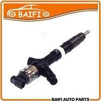 Brand Orignial Diesel Common Rail Injector 095000-7640 For Toyota Corolla Verso Rav 4  23670-0R020