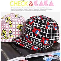 2014 Adjustable print Snapback hats  Hip Hop Sport Snapback Baseball caps men & women's designer Freeshipping M102