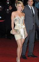 E3285 Fashion sweet heart knee length champagne elegant short evening dress