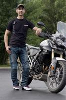 New arrival motorcycle  jeans uglyBROS - Shovel - men's motorcycle jeans regular fit
