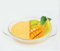 100g natural and organic Mango powder tea,mangopowder,slimming & Whitening tea,Free Shipping