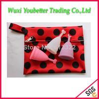 Cheap Menstruation Cups Healthier Menstrual Cups 5 Pieces