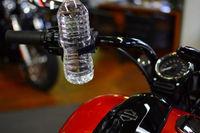 Hi-Q Can Am Spyder BRP RT RS ST Drink Cup Holder Beverage Water Bottle