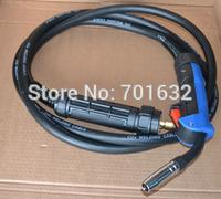 15AK MIG/MAG MB15 MIG/MAG Welding Torch 3 meter