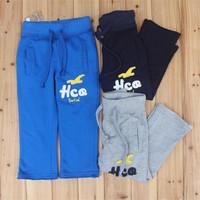 OEM Brand 2014 NEW Autumn - Spring children pants boys pants Letter Leisure Elastic Pants Kids trousers girls pants