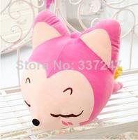 Hot sale Ali fox plush toy cute doll ali, 30cm, free shipping   Get down