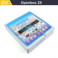 2PCS/Lot Free FEDEX Shipping Original Openbox Z5 HD Digital Satellite Receiver, similar skybox f5 f5s, upgrade from openbox x5