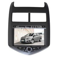 "8"" Car DVD Player for Chevrolet Aveo 2011 2012 head unit GPS,Bluetooth,TV, Ipod,Radio,RDS, Free shipping"