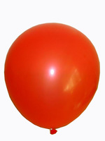 L-13 hot sale red  color 2pcs  36 inch 25g/pcs Round Latex Pearl balloons,Wedding Party balloon