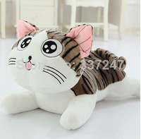 60 cm birthday gift Japanese cartoon characters cute plush toy doll cat cheese pillow cushions  Free Shipping